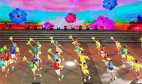 2016第十一屆舞動北京群眾廣場舞蹈大賽決賽/VTS_01_3.mp4