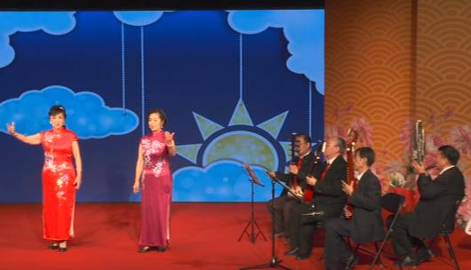 藝韻北京北京市 曲藝大賽 2014/復賽第二場 上1 節目節選 1