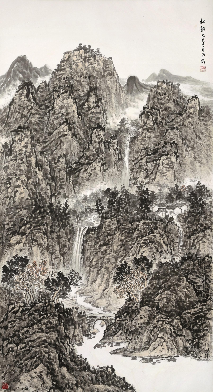 2020影像北京 美術作品 一等奖