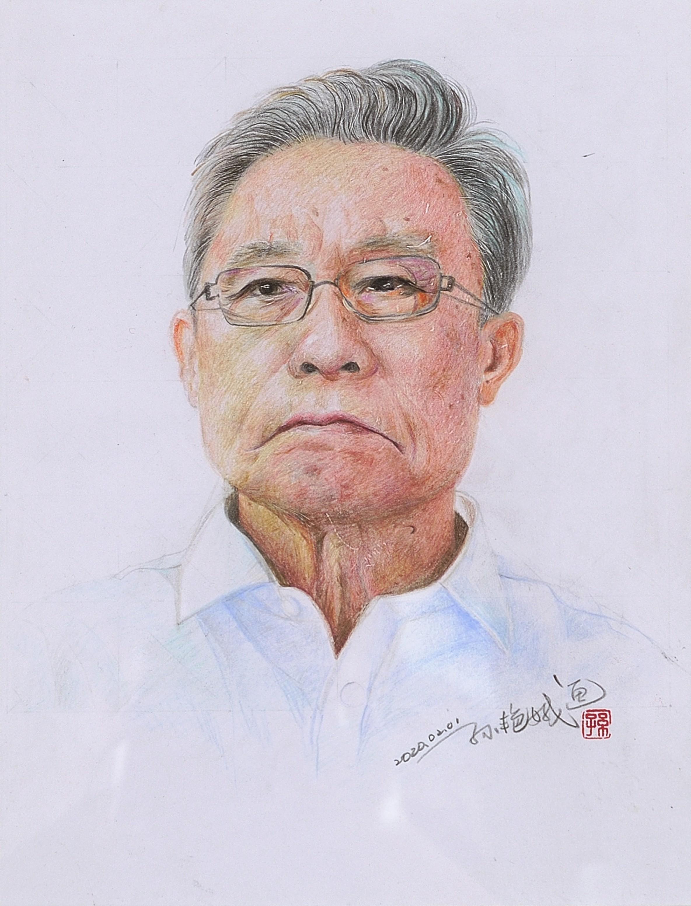 2020影像北京 美術作品 三等奖