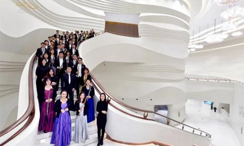 第十四屆北京管樂節將在風尚劇場連演三天